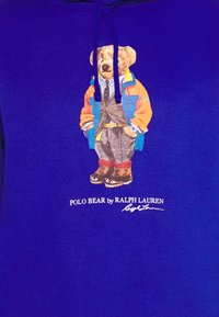 Polo Ralph Lauren - Sweatshirts - rugby royal - 5