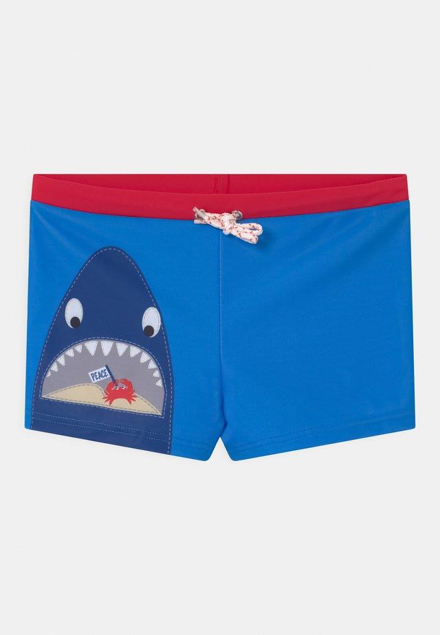 KID - Swimming trunks - blue