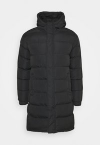 Brave Soul - Winter coat - black - 4