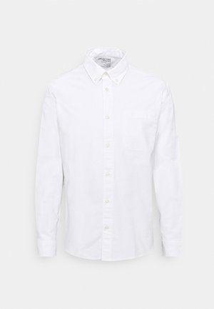 SLHREGRICK FLEX - Hemd - white