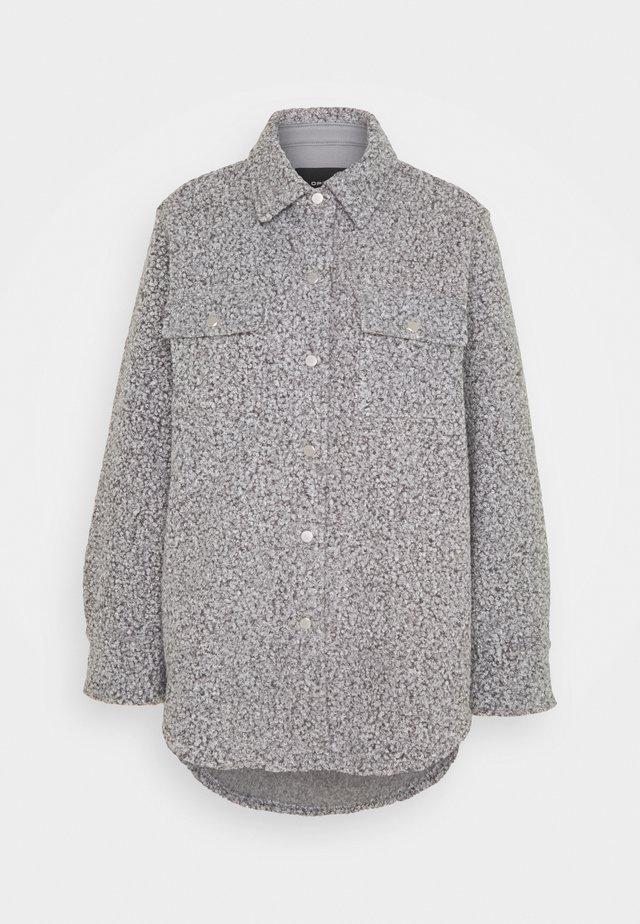 JOFA - Lett jakke - easy grey