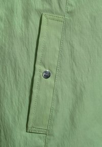 Street One - Summer jacket - green - 5