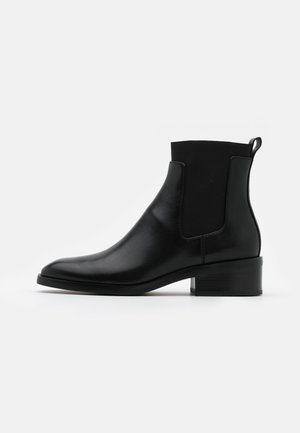 ALEXA CHELSEA BOOT - Nilkkurit - black