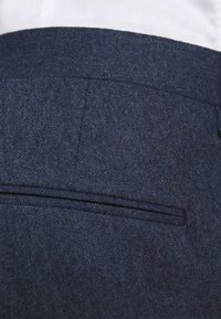 Shelby & Sons - THIRSK - Trousers - navy - 6