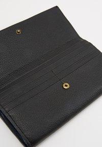 Marc O'Polo - WALLET LADIES - Wallet - black - 6