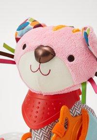 Skip Hop - BANDANA BUDDIES - Knuffel - multi-coloured/pink - 5