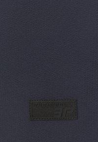 Icepeak - ALNA - Button-down blouse - dark blue - 5