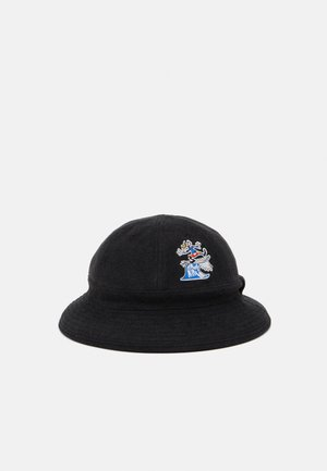 GOOFY - Hat - black/white