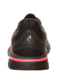 adidas Performance - SUPERNOVA  - Neutral running shoes - core black / signal pink - 3