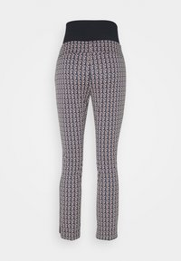 Marc Cain - Trousers - midnight blue - 1