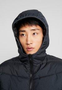 Solid - RIDER - Light jacket - black melange - 3