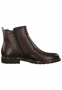 Tamaris - Ankle boots - muscat - 5