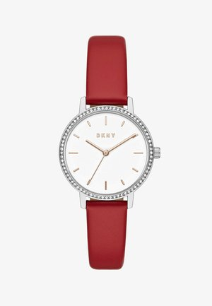 TRADITIONAL THE MODERNIST - Smartwatch - red