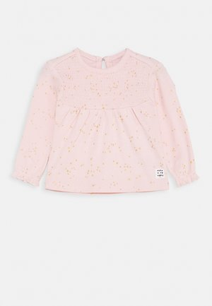 REGULAR COLESBERG - Long sleeved top - pale dogwood
