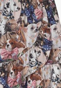 Molo - BRADIE - Zavinovací sukně - multi-coloured - 2