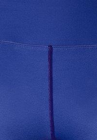 Eivy - VENTURE - Punčochy - nautic blue - 5