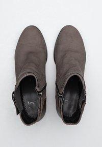 ara - Korte laarzen - brown - 1