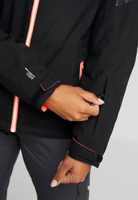 Dare 2B - PURVIEW JACKET - Ski jas - black - 4