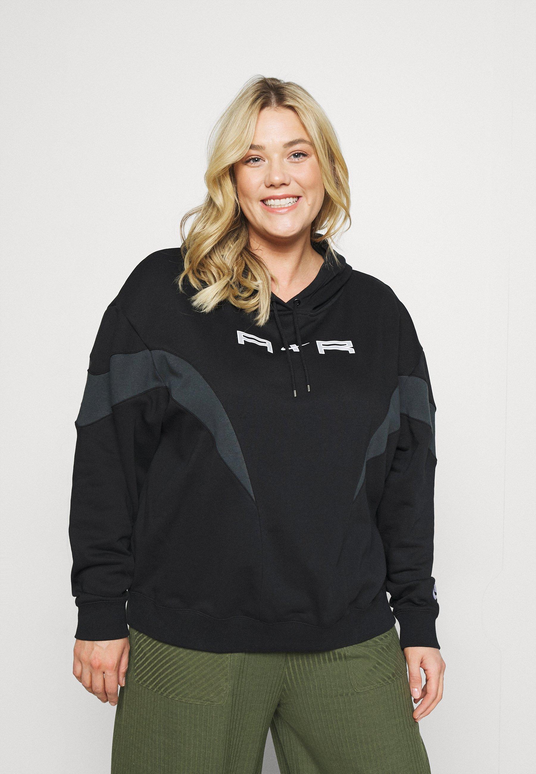 Women AIR HOODIE PLUS - Sweatshirt