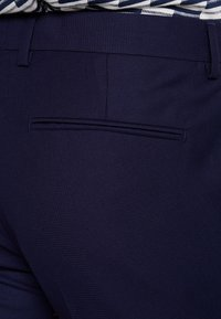 KIOMI - Jakkesæt - dark blue - 9