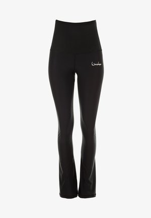BCHWL102 HIGH WAIST TIGHTS - Leggings - schwarz