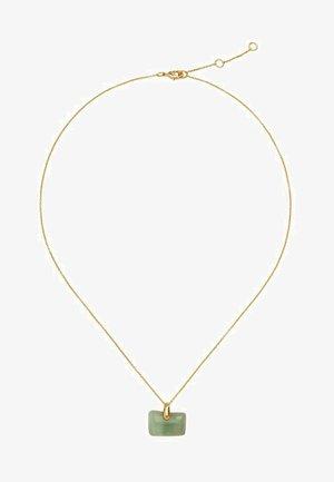 ATENEA - Necklace - gold