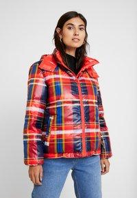 s.Oliver - OUTDOOR - Zimní bunda - red - 0