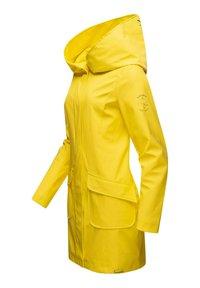 Navahoo - DELISHAA - Parka - dark yellow - 1
