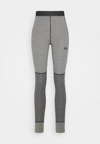 Kari Traa - SMEKKER PANT - Unterhose lang - black - 4