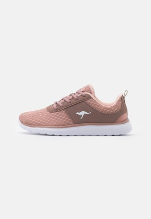 BUMPY - Trainers - rose