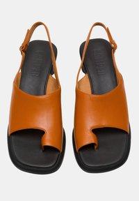 Camper - DINA  - Sandals - braun - 3