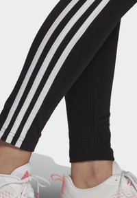 adidas Performance - Legging - black/white - 4