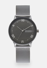 Skagen - Watch - gunmetal - 0