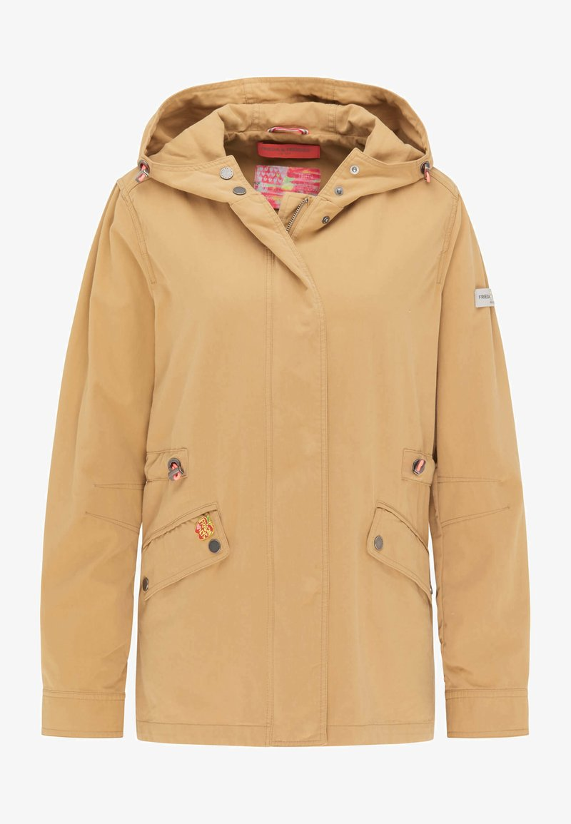 Frieda & Freddies - JACKET - Light jacket - golden cactus