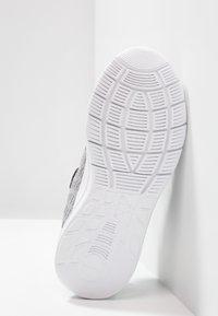 Kappa - GIZEH - Sportovní boty - grey/light grey - 5