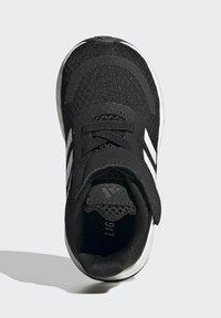 adidas Performance - DURAMO - Neutral running shoes - black - 1