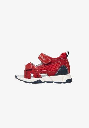 Sandały trekkingowe - rosso