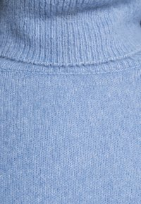 Weekday - AGGIE TURTLENECK - Pullover - dove blue - 5