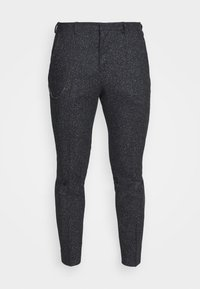 Shelby & Sons - STANLEY TROUSER - Pantalones - navy - 3