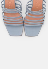 MAX&Co. - ESTRELLA - Sandals - light grey - 6
