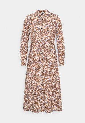 ÇOK RENKLI - Day dress - multi-color