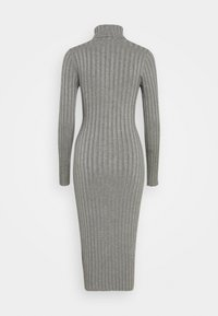Even&Odd - Shift dress - mottled grey - 7