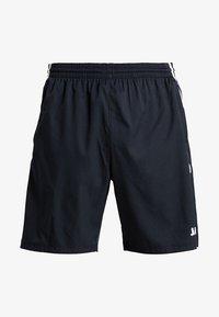 JAKO - SHORT COMPETITION 2.0 - Pantalón corto de deporte - black - 4