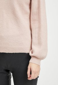Object - Pullover - adobe rose - 3