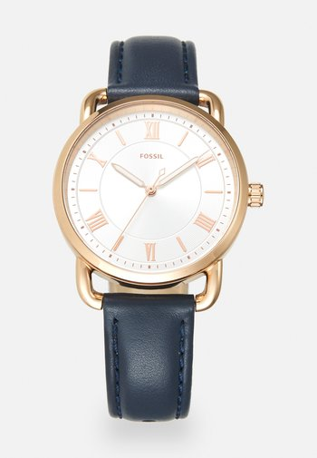 COPELAND - Watch - blue