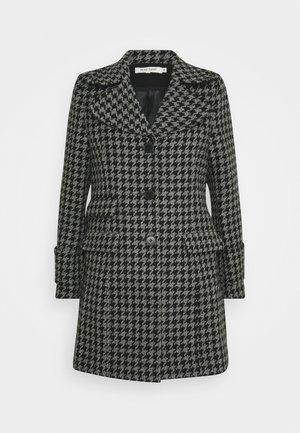 AISY - Classic coat - black
