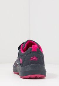 LICO - STARLIGHT - Sneaker low - marine/pink - 4