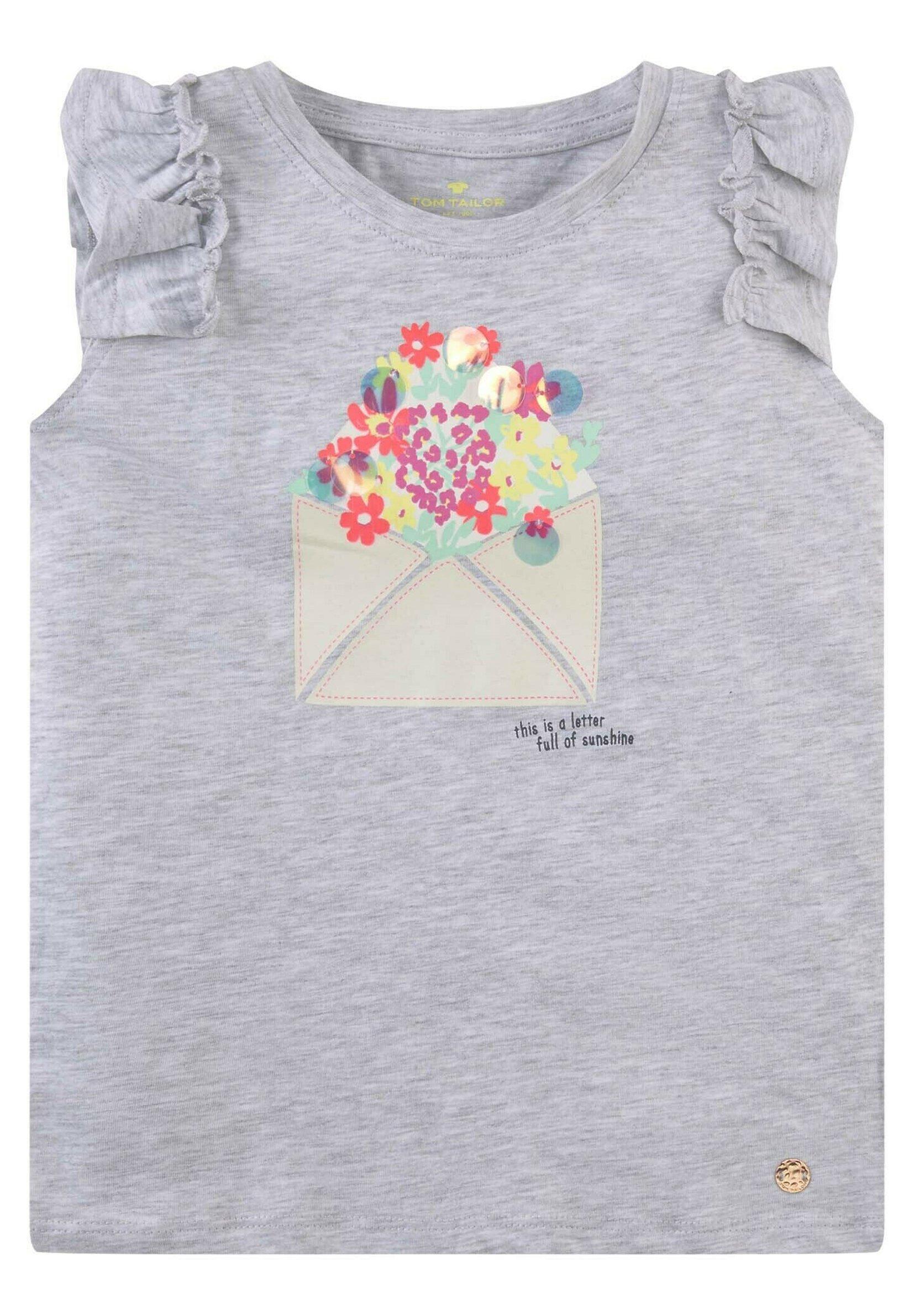 Kinder VERSPIELTES MIT ARTWORK - T-Shirt print