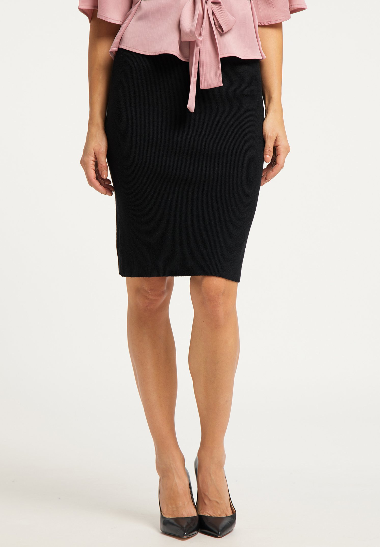 Mujer Falda de tubo