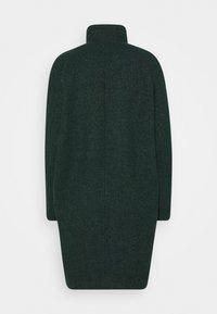 Samsøe Samsøe - HOFFA - Classic coat - darkest spruce - 1